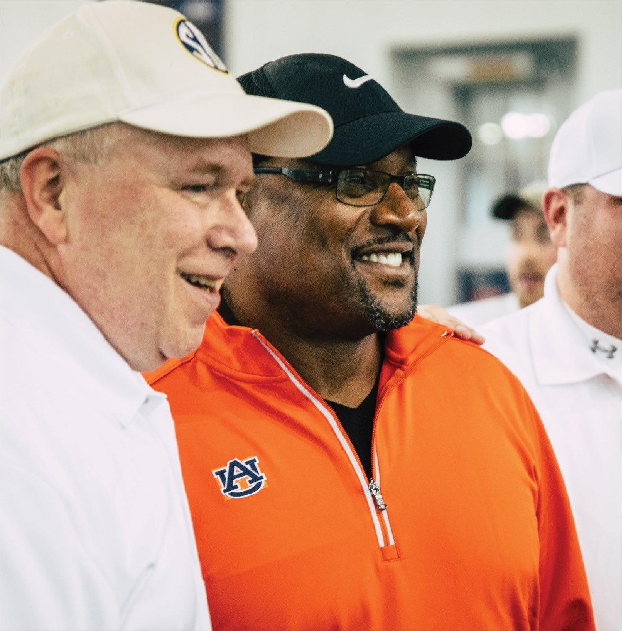 Auburn Weekend, Bo Jackson at Auburn Weekend