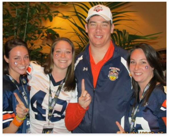 Lutzenkirchen siblings after national championship